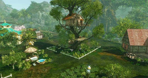 ArcheAge 2.5: Мирная жизнь - Новости Игры - Bandits Forum