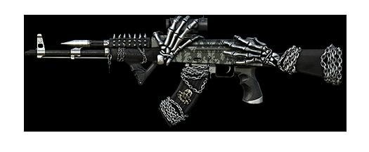 AK-47 Custom