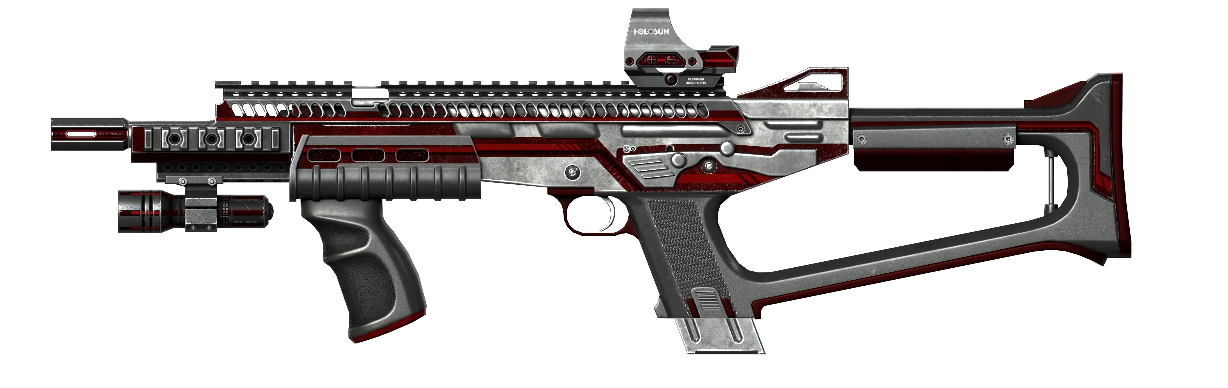 MAG-7 Venom