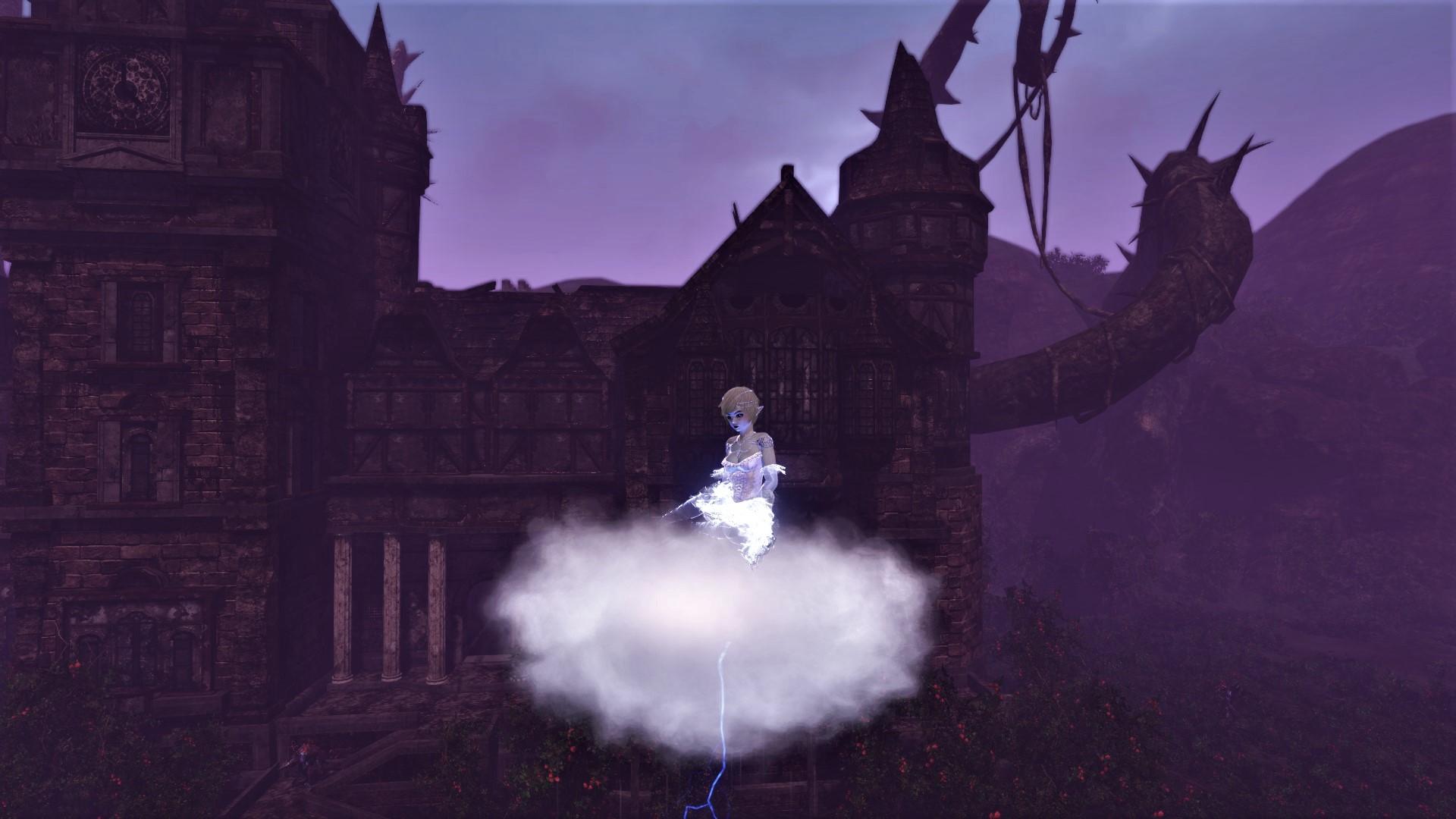 Глайдер-крылья «Небесный странник»