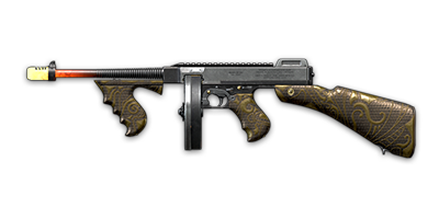 Thompson M1928