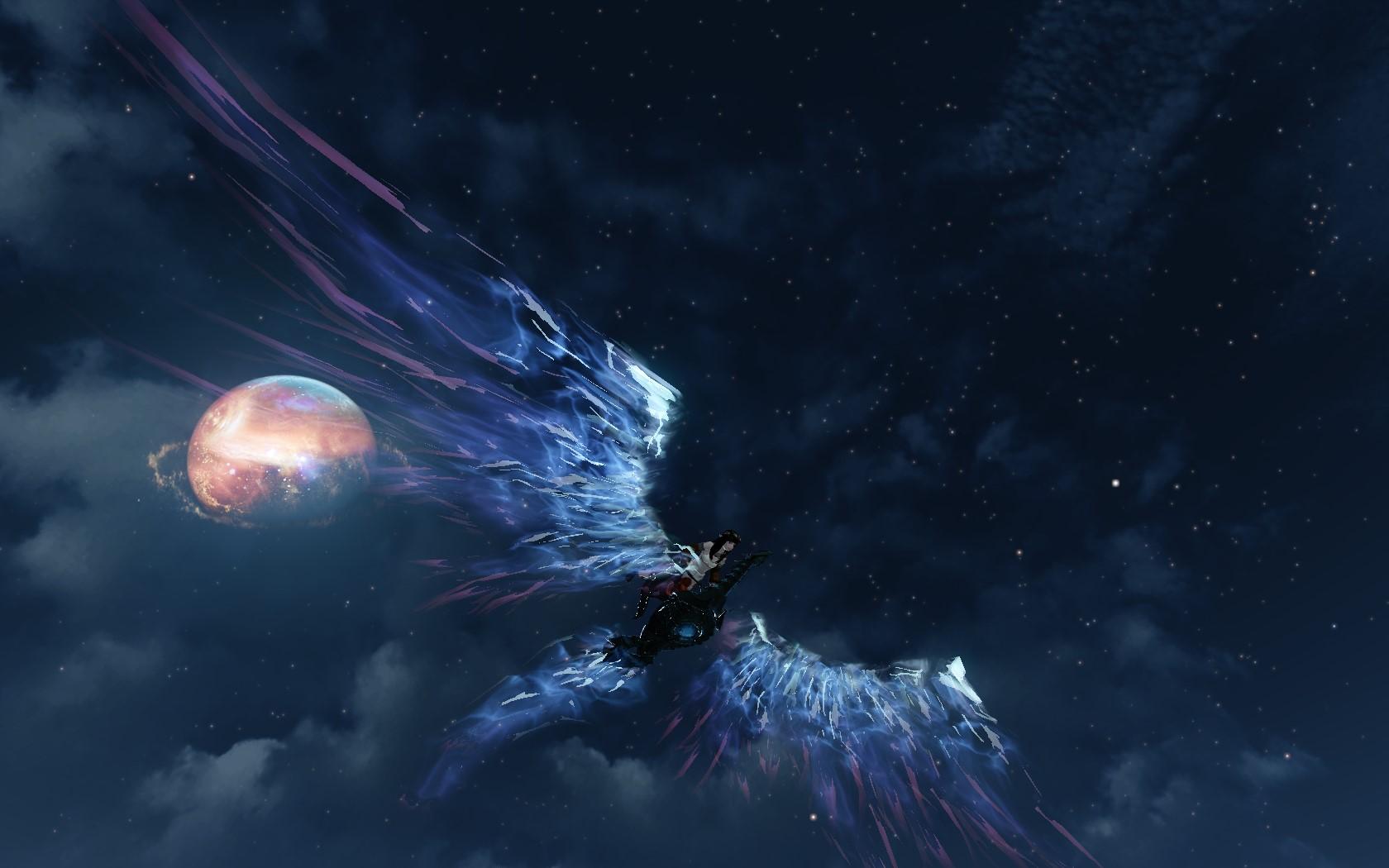 «Черный феникс»