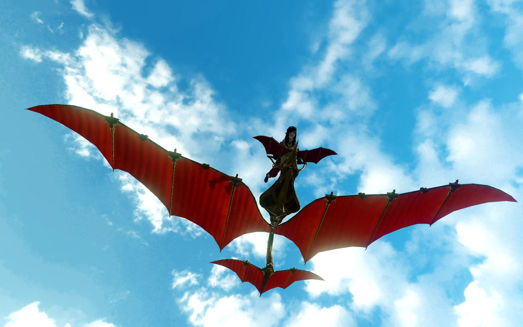 «Красный дракон»