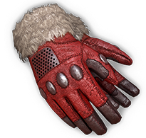 Santa's Gloves