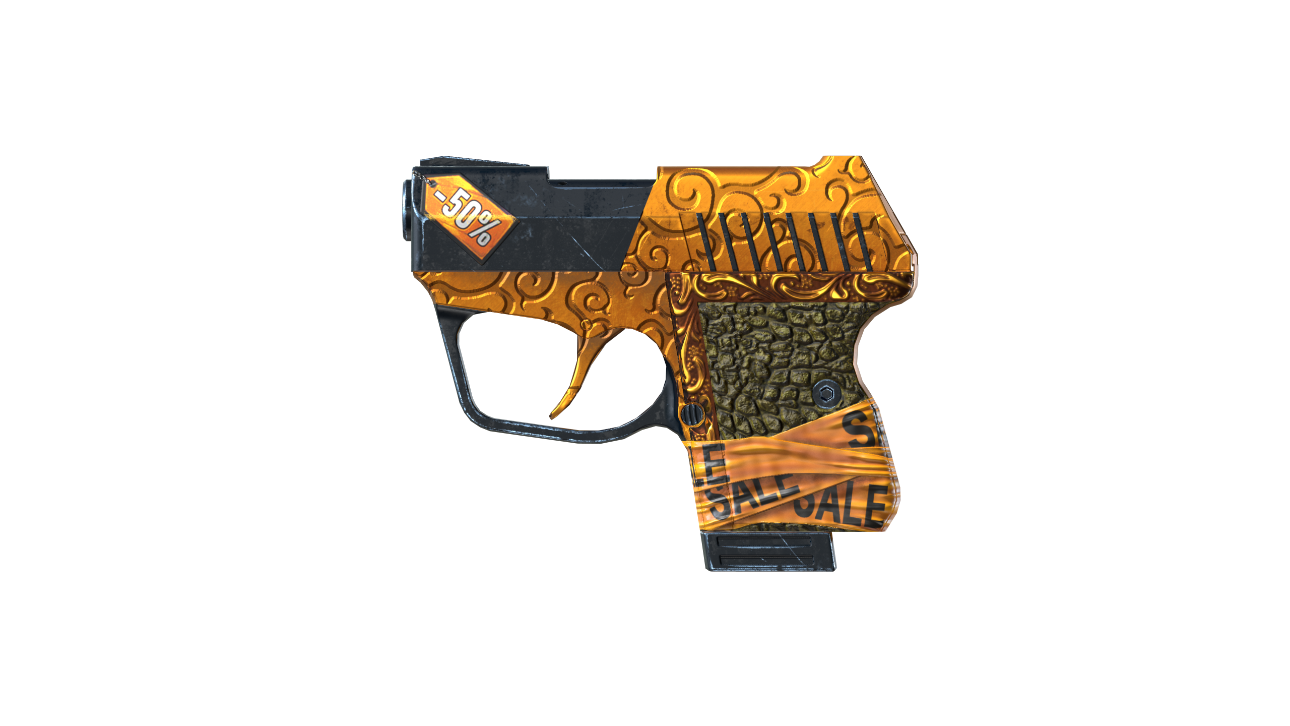 Sales Rep Walther P99