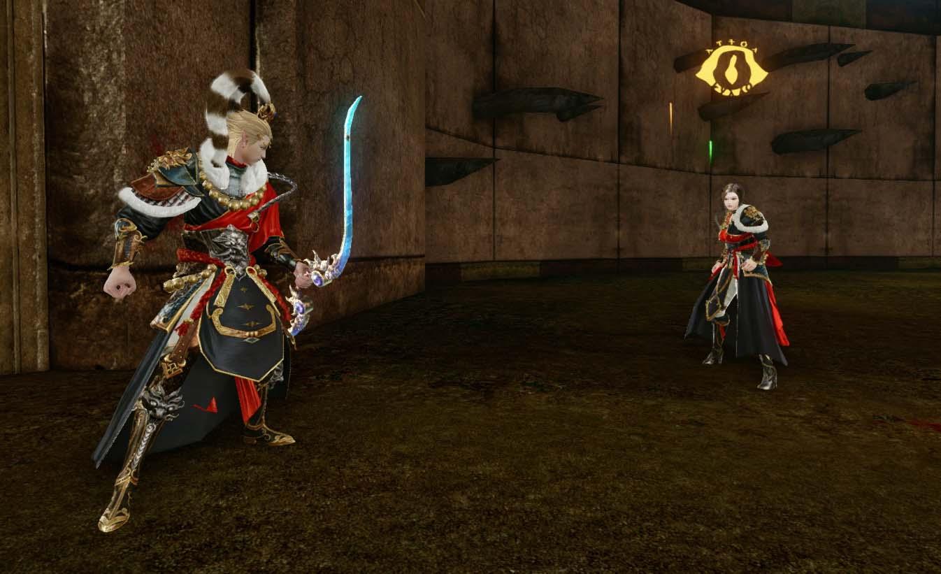 Дизайн костюма завсегдатая гладиаторских боев